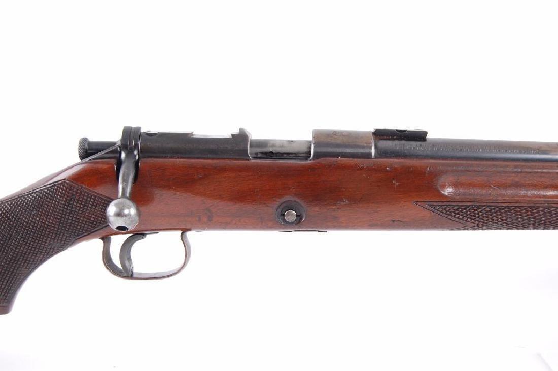 Winchester Model 52 22LR Bolt Action Rife - 3