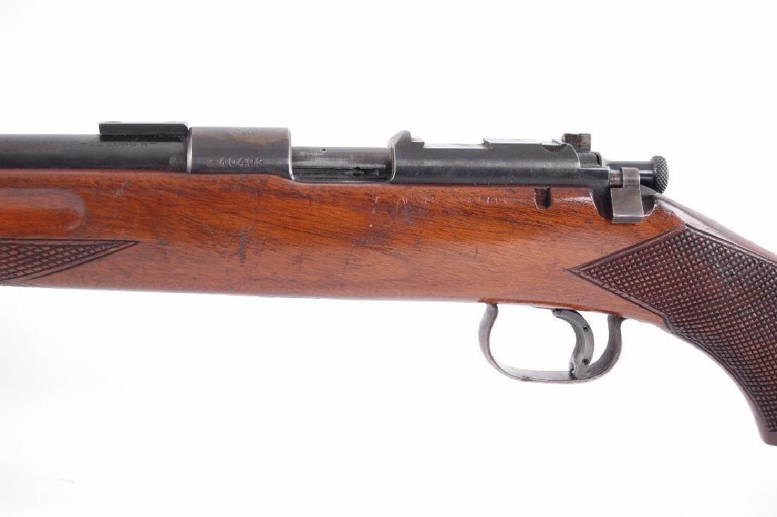 Winchester Model 52 22LR Bolt Action Rife - 9