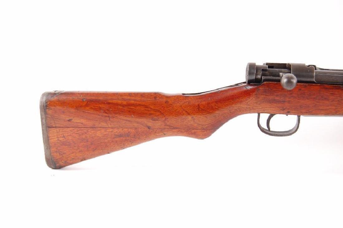 WW2 Japanese Arisaka Type 99 7.7mm Bolt Action Rifle - 2