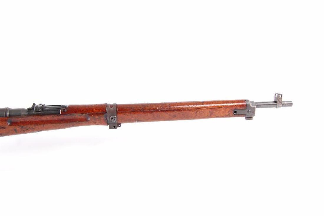 WW2 Japanese Arisaka Type 99 7.7mm Bolt Action Rifle - 4