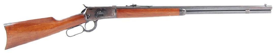 Winchester Model 1892 32 WCF Ful Magazine Lever Action