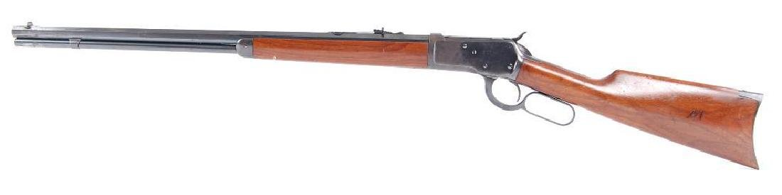 Winchester Model 1892 32 WCF Ful Magazine Lever Action - 5