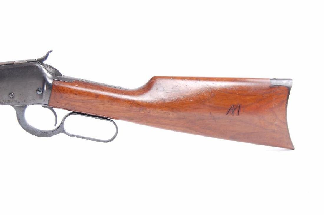 Winchester Model 1892 32 WCF Ful Magazine Lever Action - 6