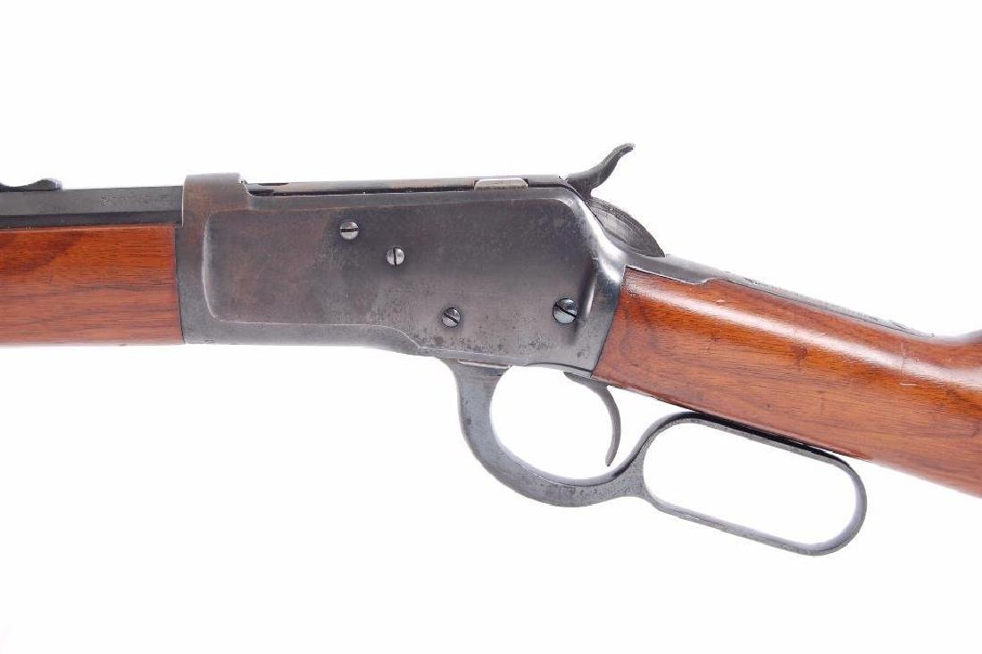 Winchester Model 1892 32 WCF Ful Magazine Lever Action - 7