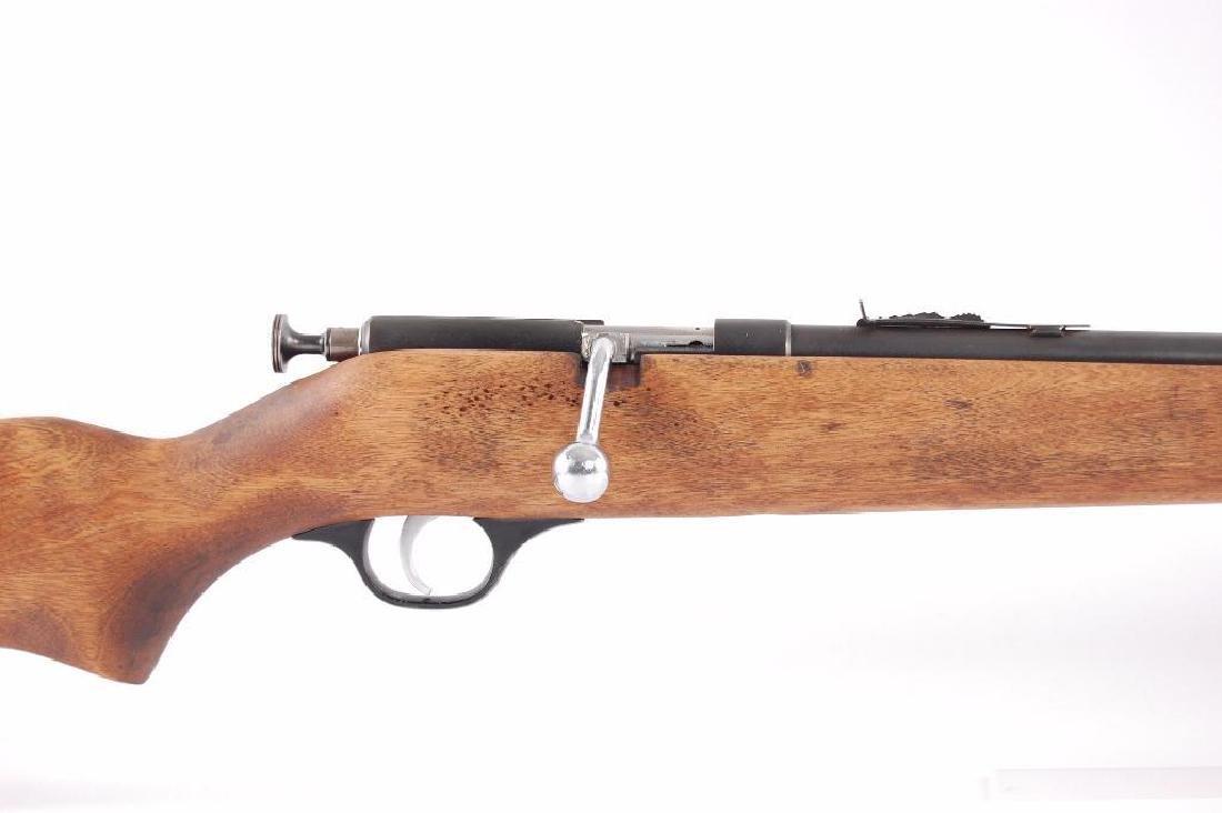 J.C. Higgins Model 103.18 22S, L, LR Bolt Action Single - 3
