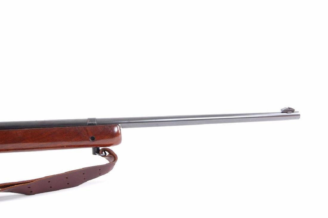 Winchester Model 75 22LR Target Bolt Action Rifle with - 4