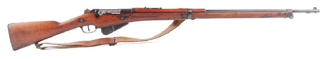 WW1 French Berthier-Mannlicher Model 1916 8mm Lebel