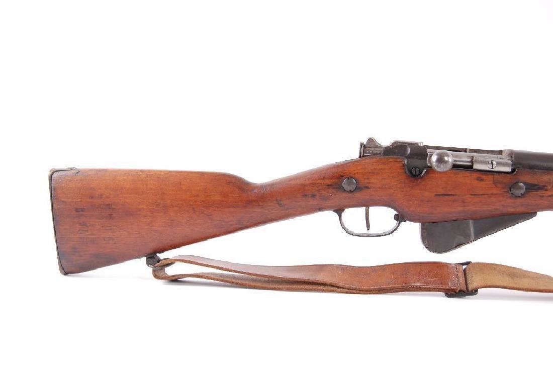 WW1 French Berthier-Mannlicher Model 1916 8mm Lebel - 2