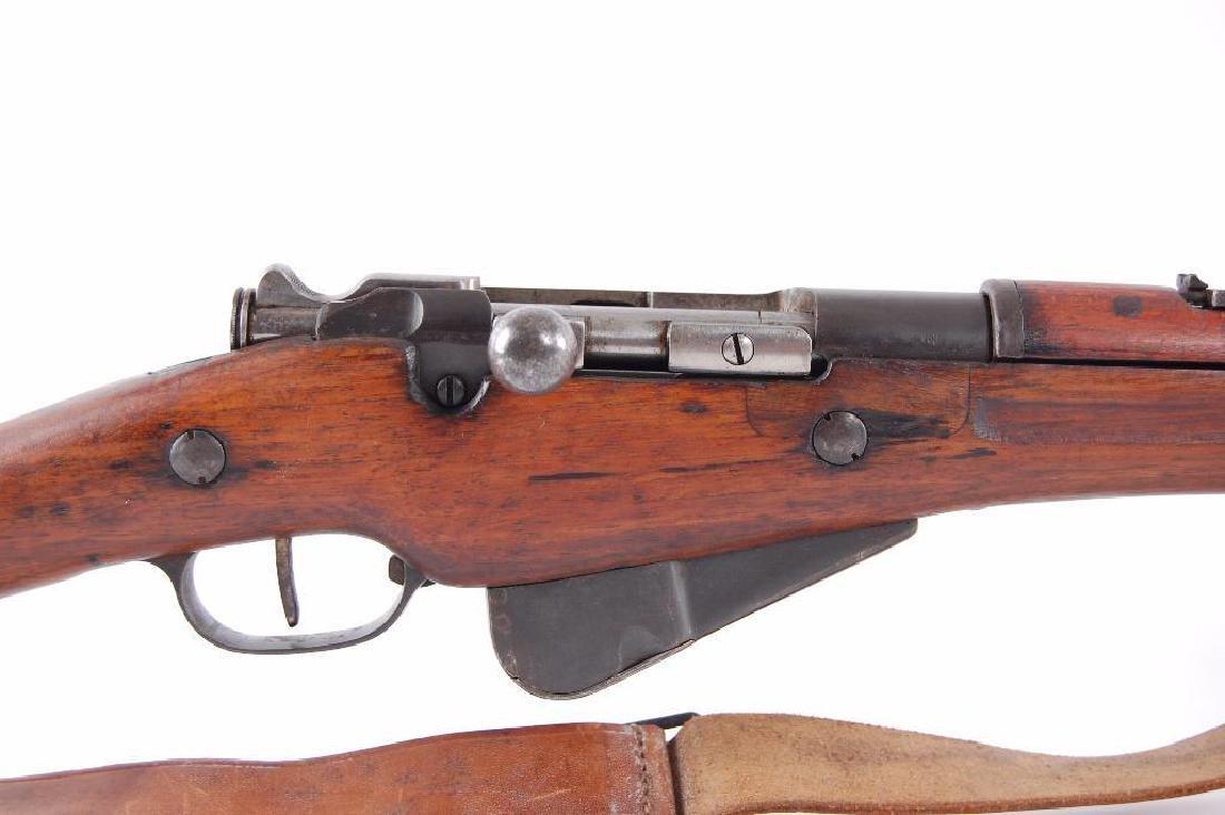 WW1 French Berthier-Mannlicher Model 1916 8mm Lebel - 3