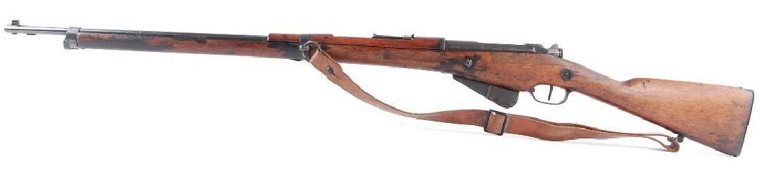 WW1 French Berthier-Mannlicher Model 1916 8mm Lebel - 6