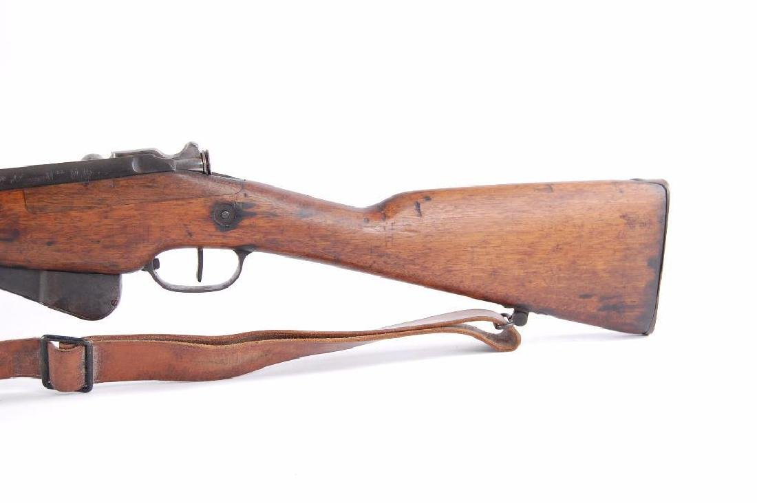 WW1 French Berthier-Mannlicher Model 1916 8mm Lebel - 7