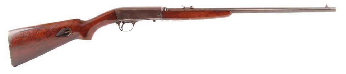 Remington Model 24 Takedown .22LR Semi Automatic Rifle