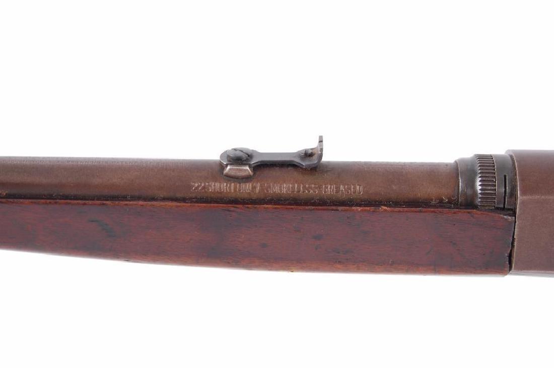 Remington Model 24 Takedown .22LR Semi Automatic Rifle - 9