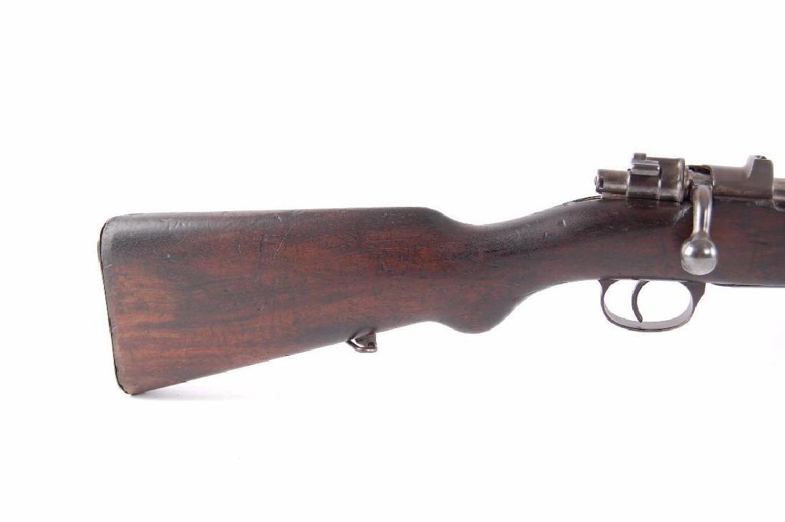 Peruvian Mauser 7.65x53mm Bolt Action Rifle - 2