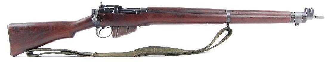 British Enfield #4 MK1 3030 Cal. Bolt Action Rifle