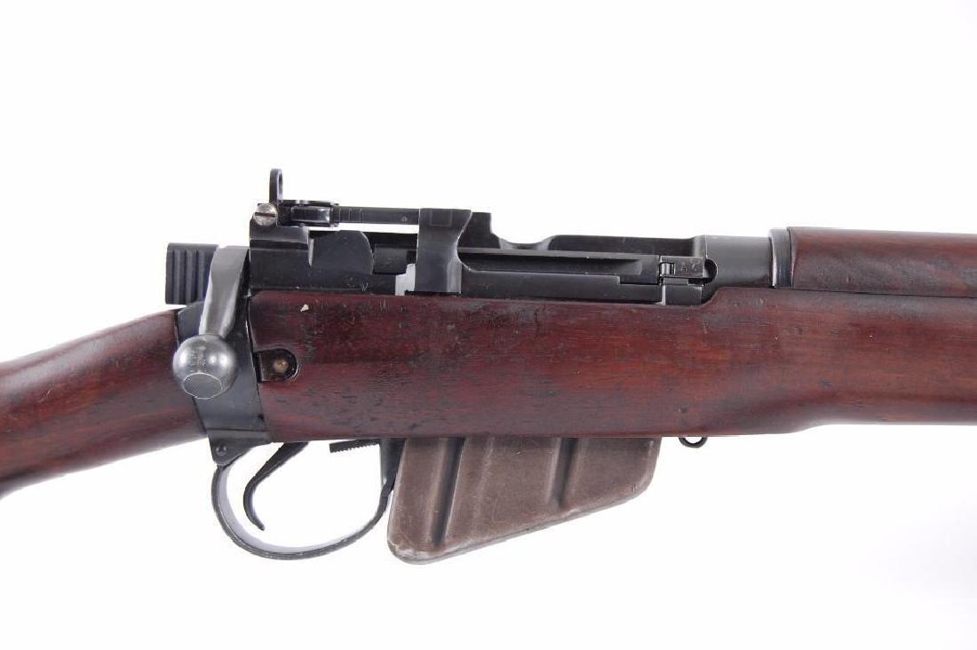 British Enfield #4 MK1 3030 Cal. Bolt Action Rifle - 3