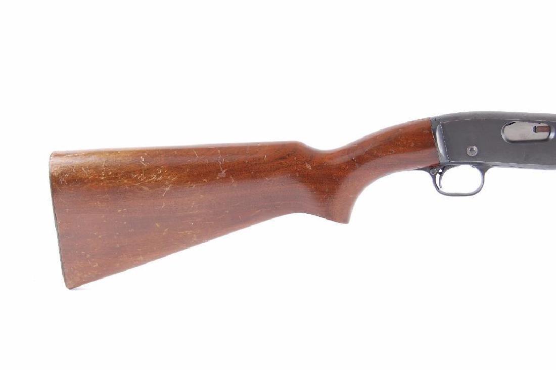 Remington Model 121 Fieldmaster 22 S, L, LR Pump Action - 2