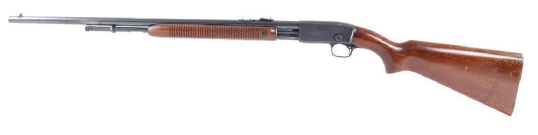 Remington Model 121 Fieldmaster 22 S, L, LR Pump Action - 5