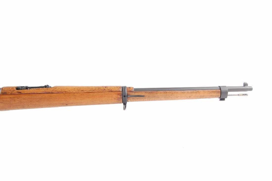 Turkish Mauser 7.92x57mm Bolt Action Rifle - 4