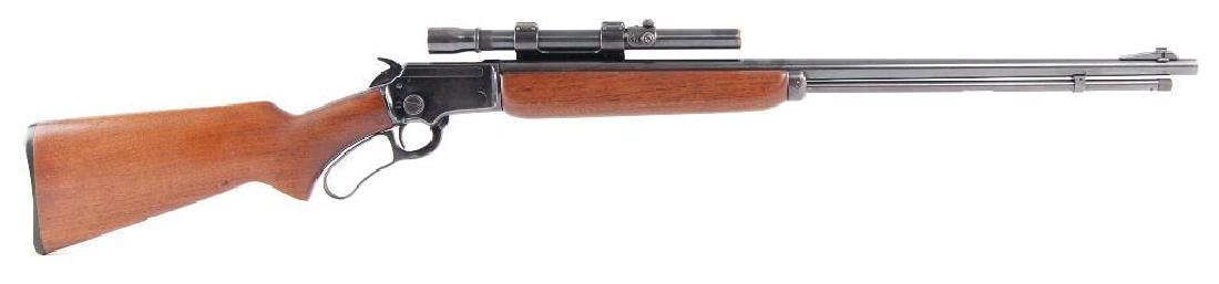 Marlin Model 39A 22S, L, LR Lever Action Rifle with