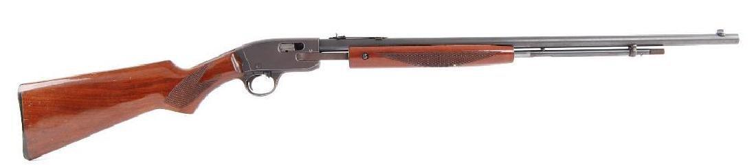 Savage Model 29A 22S, L, LR Pump Action Rifle