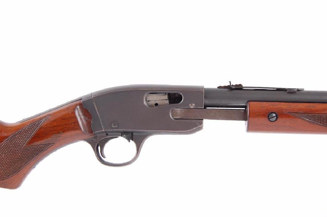 Savage Model 29A 22S, L, LR Pump Action Rifle - 3