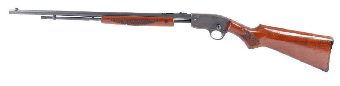 Savage Model 29A 22S, L, LR Pump Action Rifle - 5