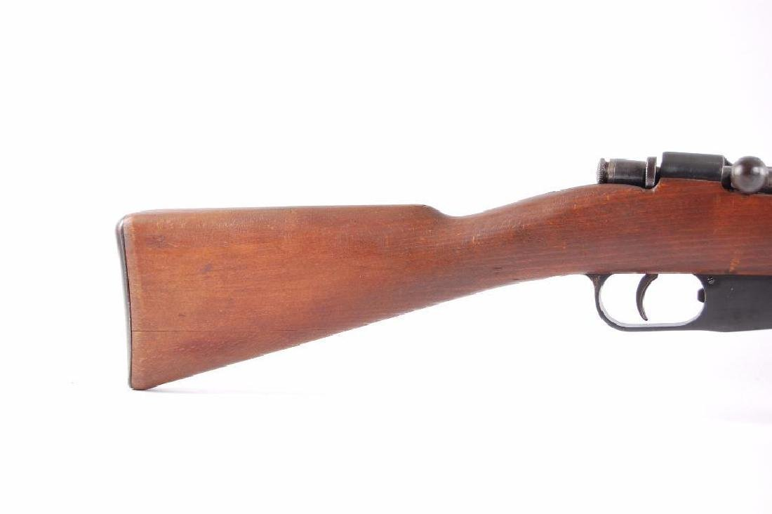 Carcano Model 1938 6.5mm Calvary Bolt Action Carbine - 2