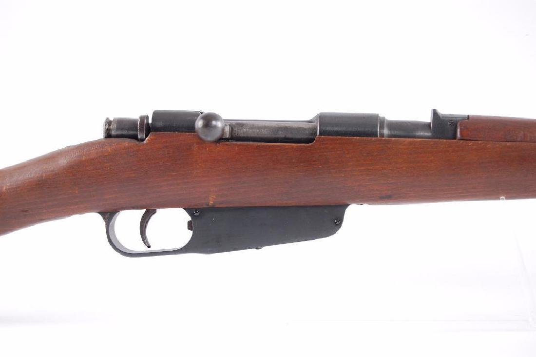 Carcano Model 1938 6.5mm Calvary Bolt Action Carbine - 3