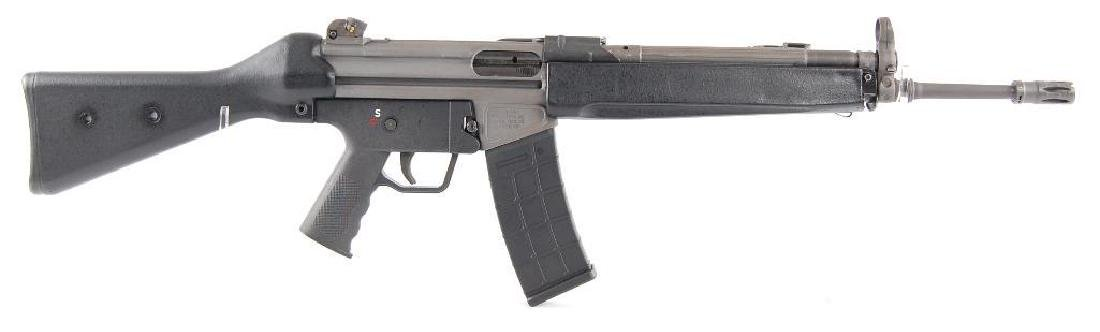 Century Arms Model C93 5.56mm Semi Automatic Rifle