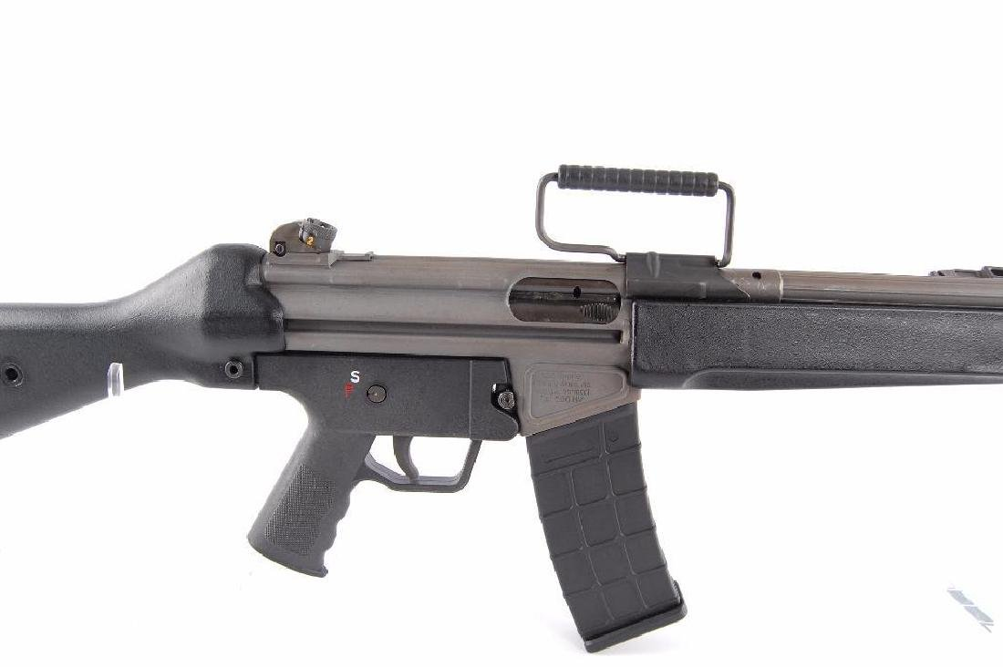 Century Arms Model C93 5.56mm Semi Automatic Rifle - 5