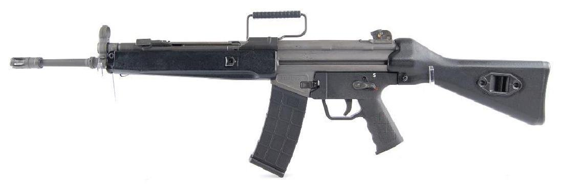 Century Arms Model C93 5.56mm Semi Automatic Rifle - 8