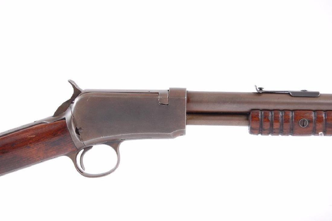 Winchester Model 1906 22S, L, LR Pump Action Rifle - 3