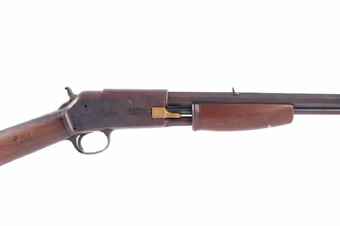 Colt Lighting Small Frame Octagon Barrel 22 Cal. Pump - 3