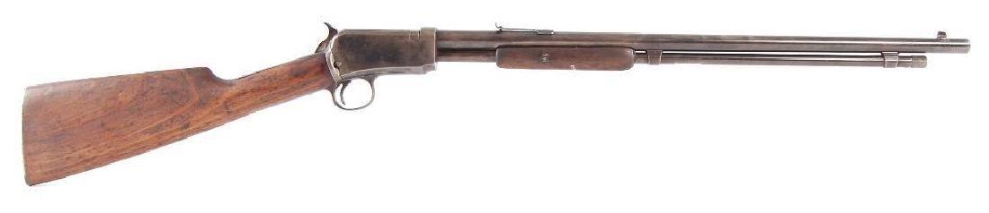 Winchester Model 1906 22S, L, LR Pump Action Rifle