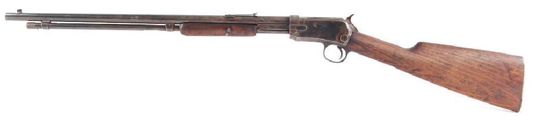 Winchester Model 1906 22S, L, LR Pump Action Rifle - 5