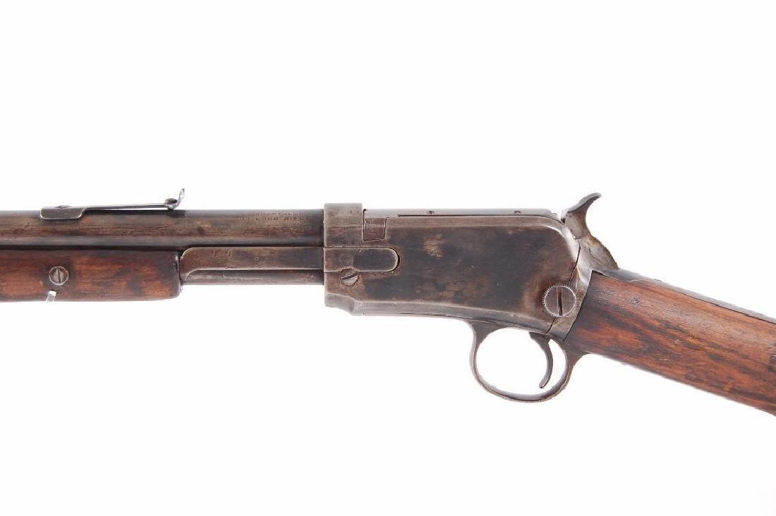Winchester Model 1906 22S, L, LR Pump Action Rifle - 7