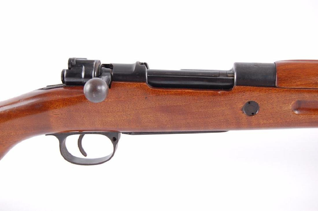 Mauser Model 1944 7.92x57mm Spanish Air Force Bolt - 3