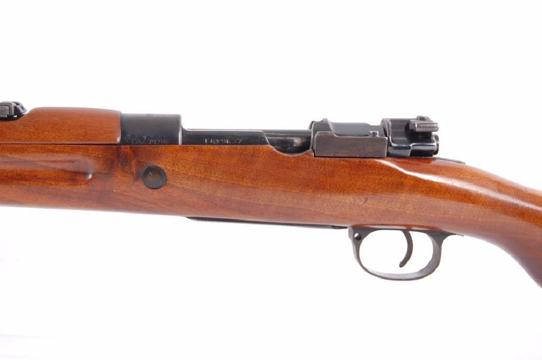 Mauser Model 1944 7.92x57mm Spanish Air Force Bolt - 8
