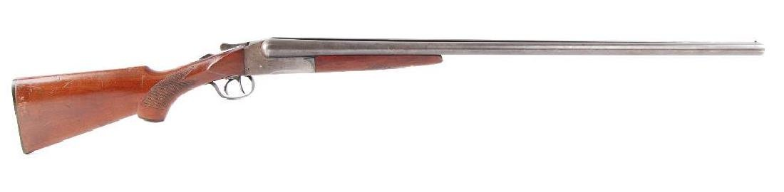 LeFever Nitro Special 16GA Double Barrel Shotgun