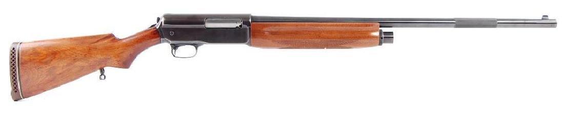 Winchester Model 1911 Autoloader 12GA Shotgun