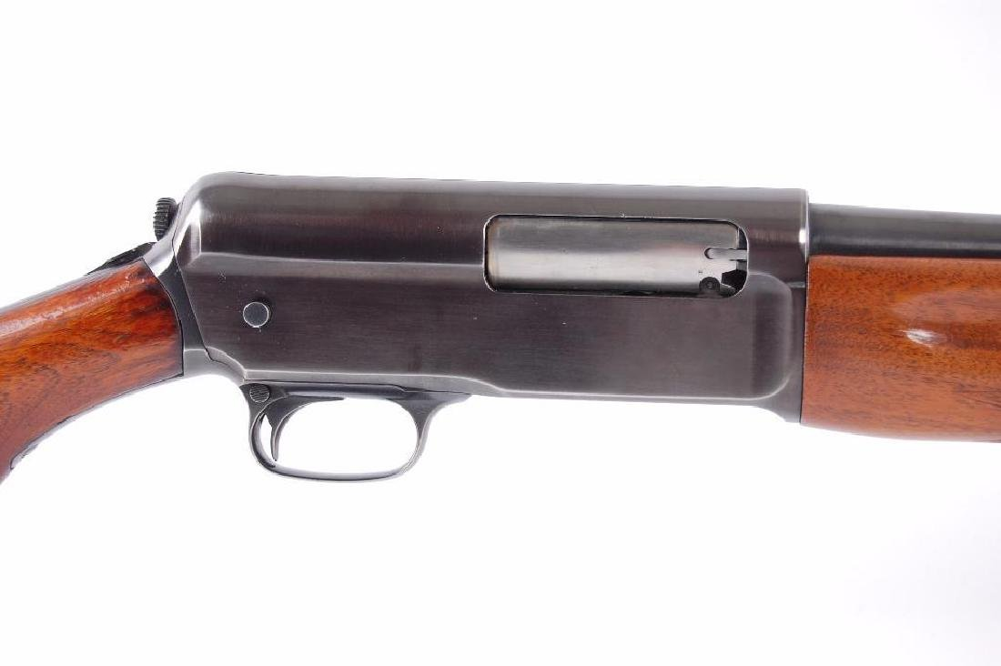 Winchester Model 1911 Autoloader 12GA Shotgun - 3
