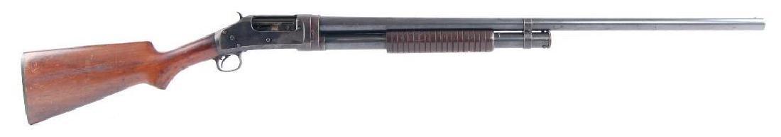 Winchester Model 1897 Takedown 12GA Pump Action Shotgun