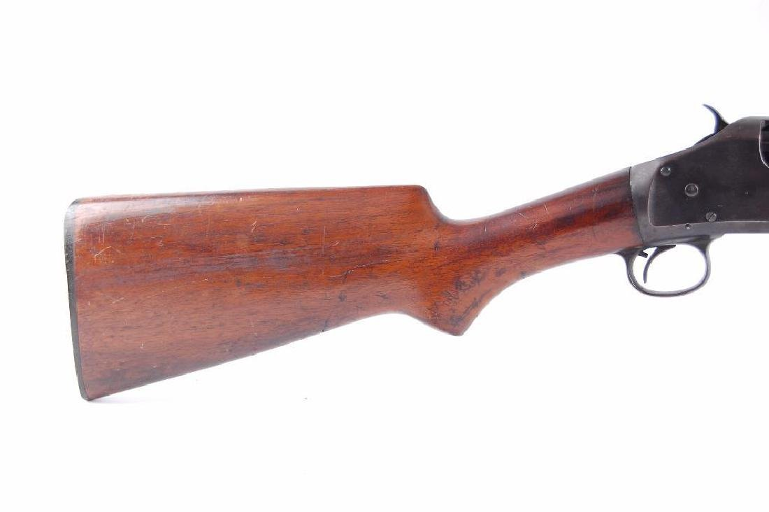 Winchester Model 1897 Takedown 12GA Pump Action Shotgun - 2