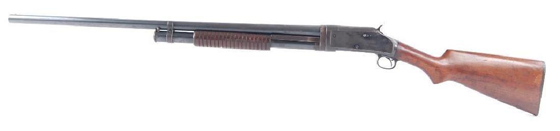 Winchester Model 1897 Takedown 12GA Pump Action Shotgun - 5