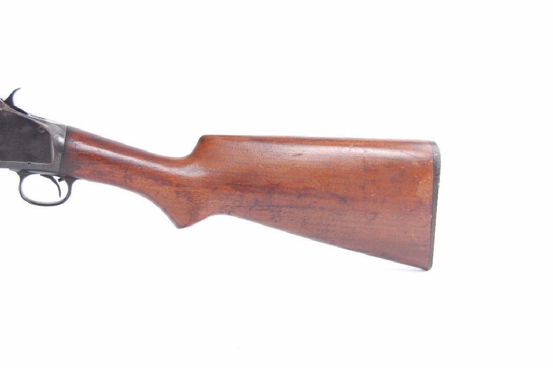 Winchester Model 1897 Takedown 12GA Pump Action Shotgun - 6