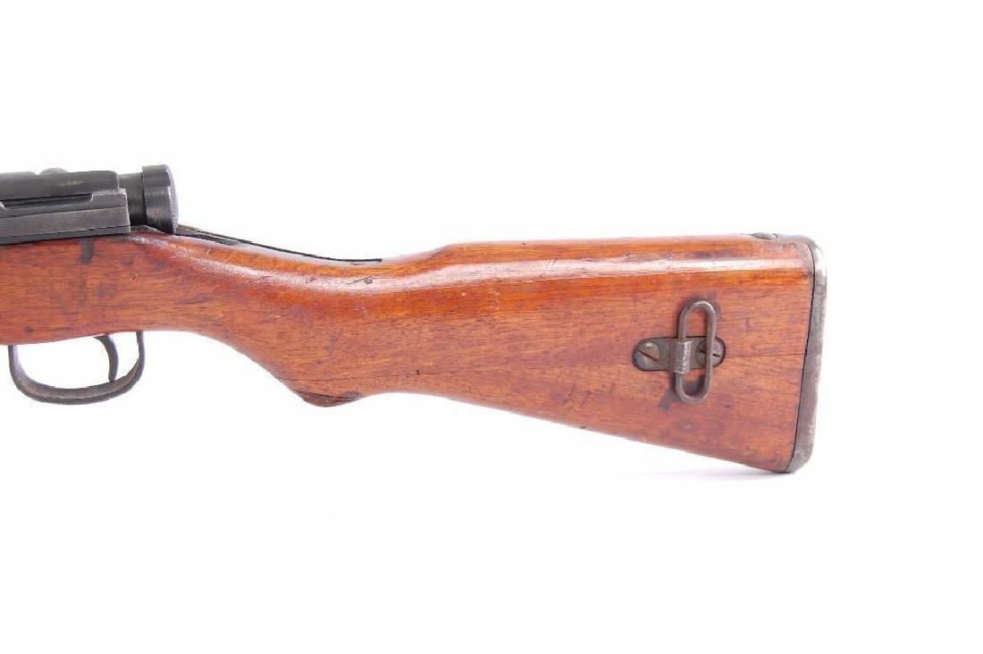 WW2 Japanese Arisaka Type 99 7.7mm Bolt Action Rifle - 8
