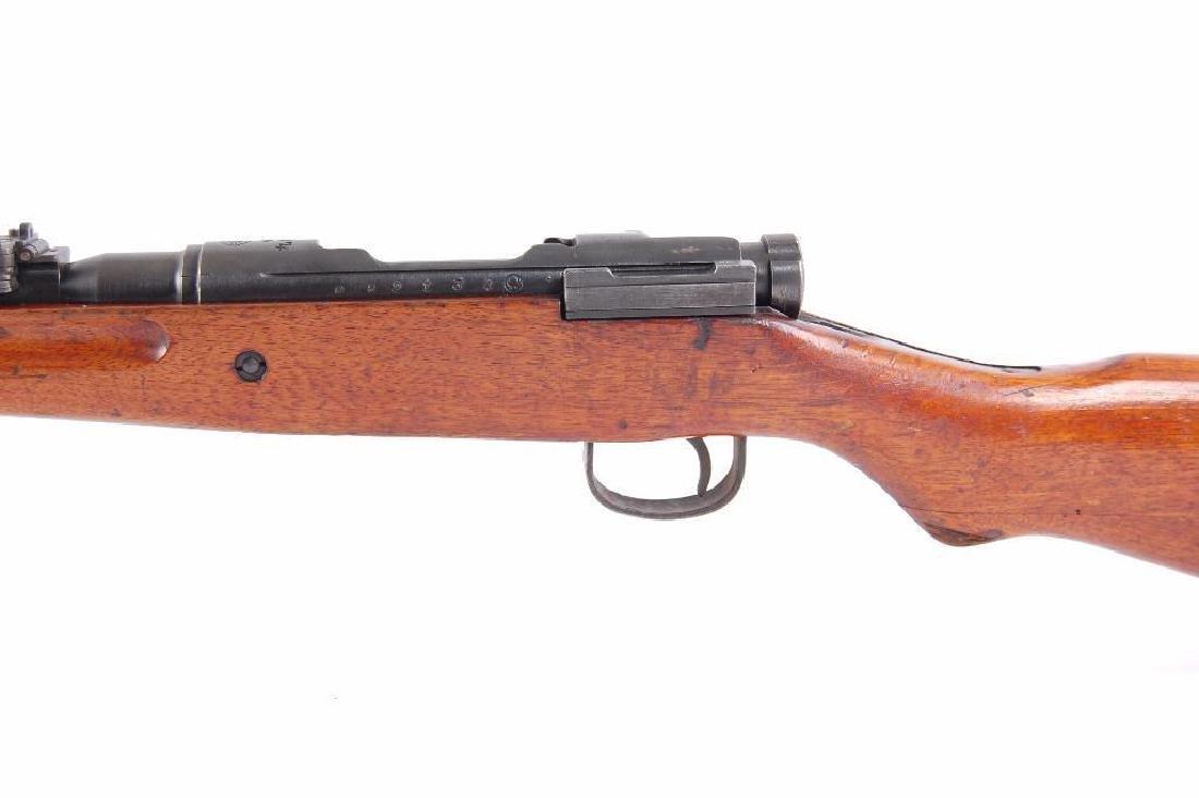WW2 Japanese Arisaka Type 99 7.7mm Bolt Action Rifle - 9