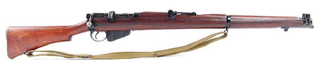 British Enfield #1 MKIII GRI 303 Cal. Bolt Action Rifle