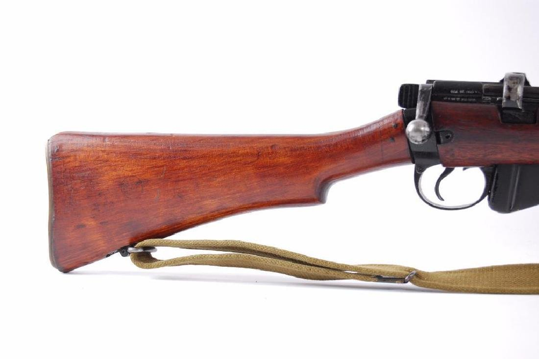 British Enfield #1 MKIII GRI 303 Cal. Bolt Action Rifle - 2